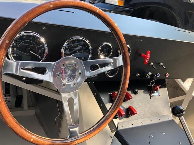 1965 Daytona Replica Coupe  photo