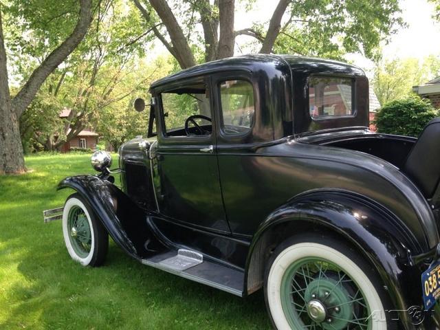 1931 Cadillac Allante photo