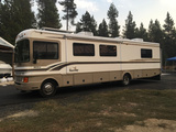 1999 Fleetwood Bounder® Gas Triton
