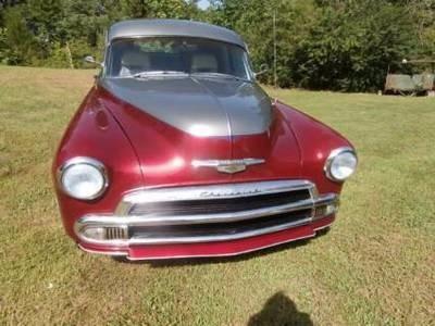 1950 Ford Bronco XLT