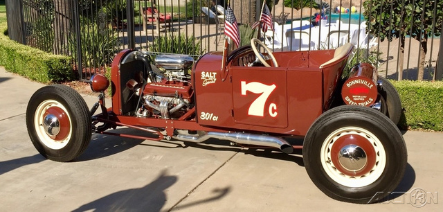 1924 Ford Lakes All Steel Roadster  images