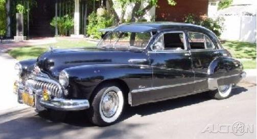 The 1948 Volkswagen Eos Komfort photos