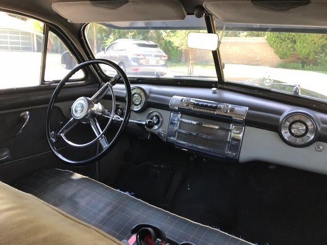 1948 Volkswagen Eos Komfort photo