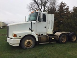 1994 Volvo WCA64T and 1997 42' Jet Hopper Trailer