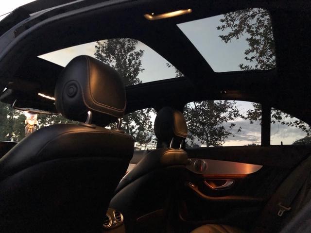 2017 Mercedes-Benz AMG C 63 AMG C 63 photo