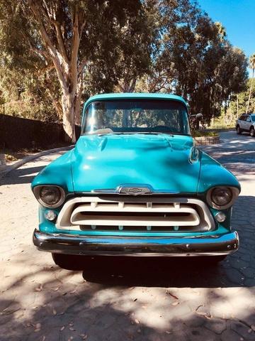 1957 Chevrolet 3100 Stepside  photo