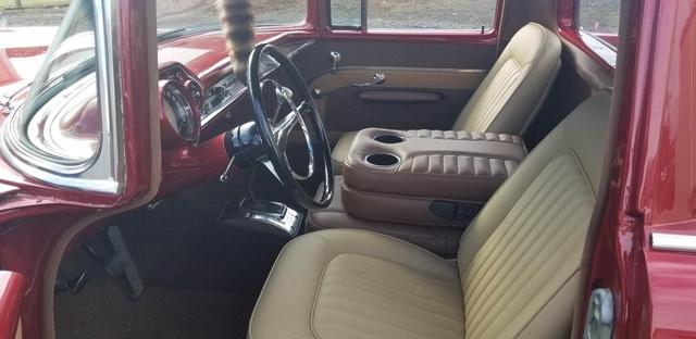 1957 Chevrolet El Camino  photo