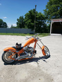 2003 Big Dog Chopper 1750 cc