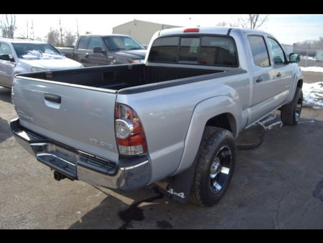 2009 Toyota Tacoma V6 photo
