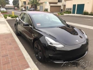 2018 Tesla Model 3 Long Range photo