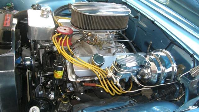 1964 Ford Galaxie  photo