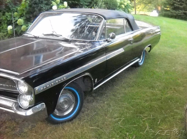 1963 Pontiac Parisienne
