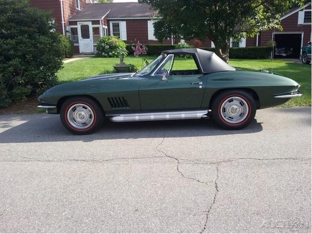 1967 Chevrolet Corvette  photo