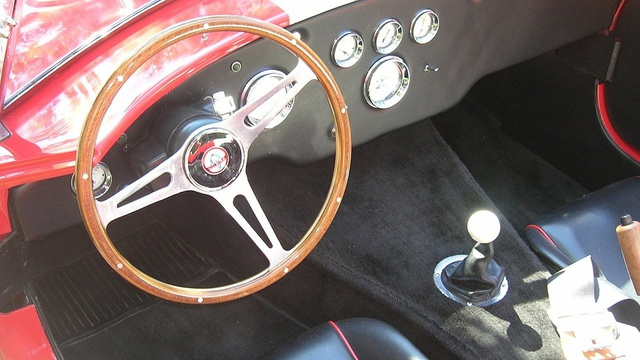 1969 Ford RSX King Ranch photo