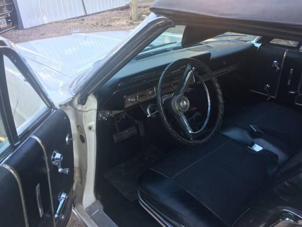 1966 Ford Galaxie  photo