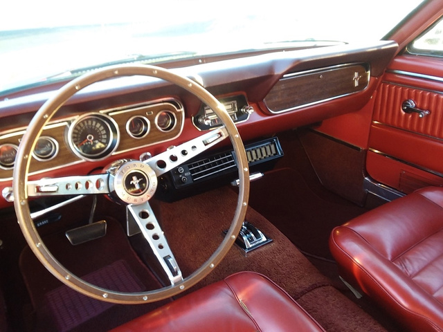 1965 Ford RSX King Ranch photo