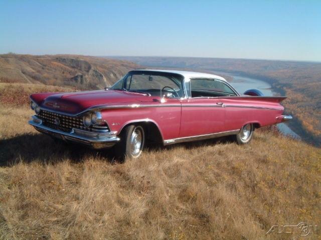 1959 Hyundai Tucson GLS photo
