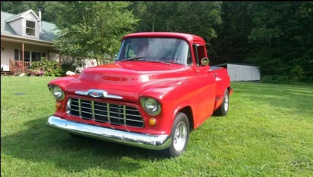 1956 Chevrolet 3100  photo