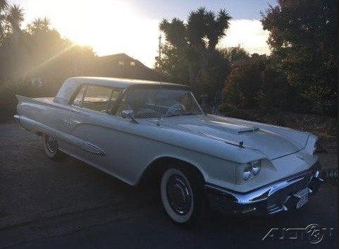 1959 Ford Thunderbird  photo