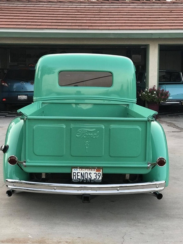 1939 Ford RSX King Ranch photo