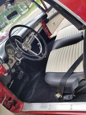 1957 Ford RSX King Ranch photo