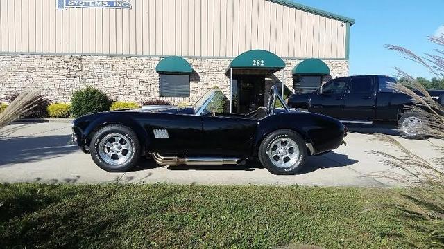 1965 Shelby Kit Car