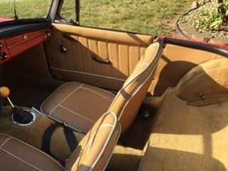 1967 Ford RSX King Ranch photo
