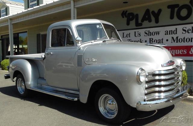 1953 Chevrolet 3100  photo