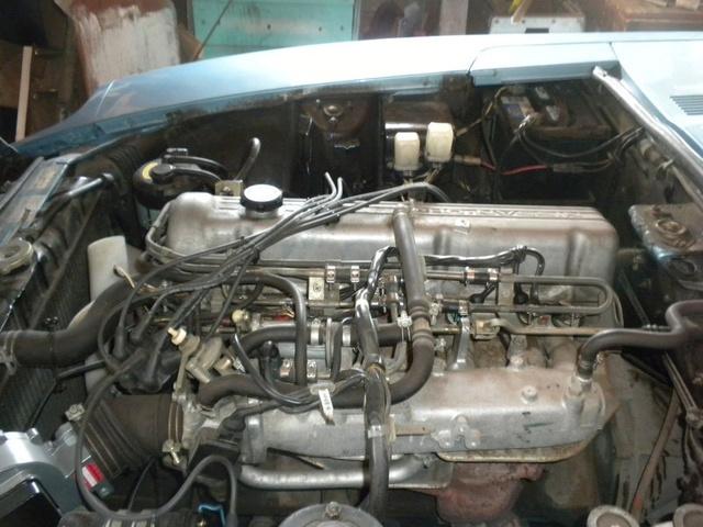 1976 Datsun 280z  photo
