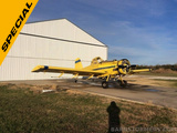 1981 Air Tractor AT-301 Fixed Wing Single-Engine Aircraft