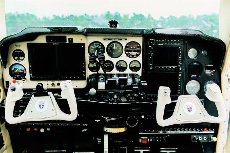 1976 Beechcraft B55 Baron - Vehicle Selling Solutions FSBO