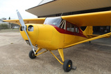 1946 Aeronca 11 CC Super Chief