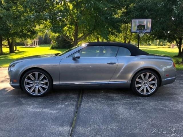 The 2014 Bentley Legend photos
