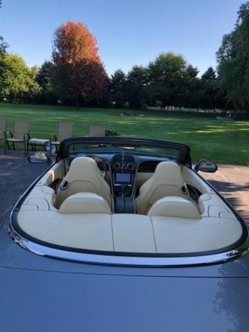 2014 Bentley Legend photo