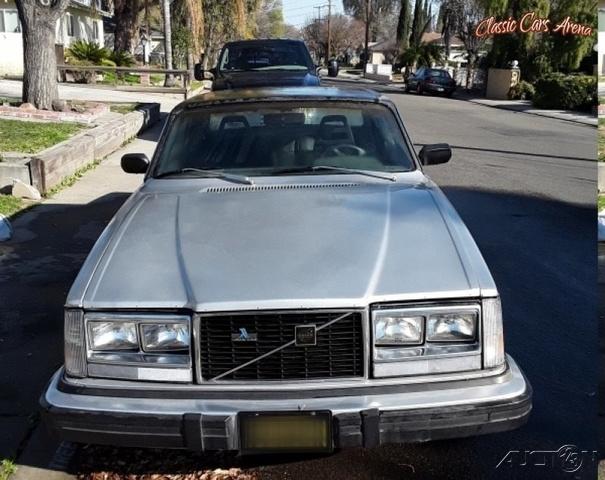 1979 Cadillac Integra photo