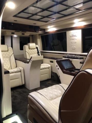 2015 Mercedes-Benz Sprinter-Class Sprinter 2500 Cargo Van 144 in photo