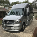 2019 Airstream Atlas Murphy Suite Class B King Bed V6 Diesel Murphy Suite V6