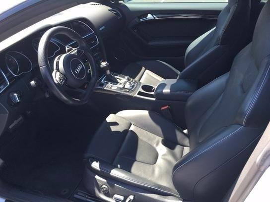 2015 Audi RS 5 4.2 photo