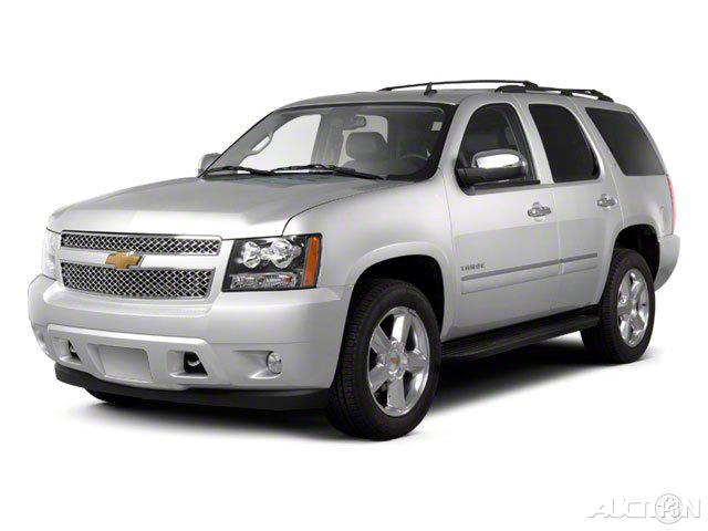 2011 Chevrolet Tahoe LT images