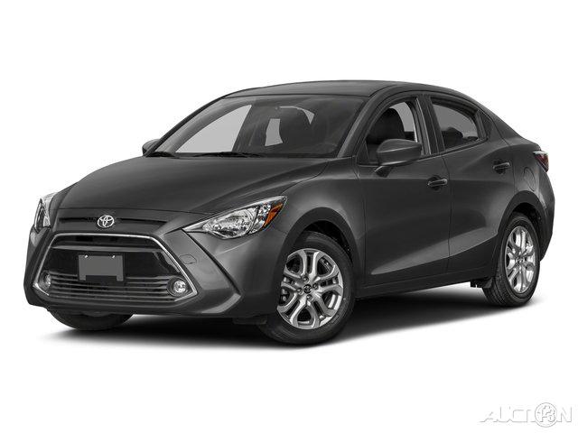 2018 Toyota Yaris iA Auto (Natl) photo