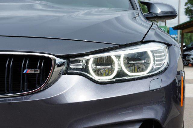 2016 BMW M3  photo
