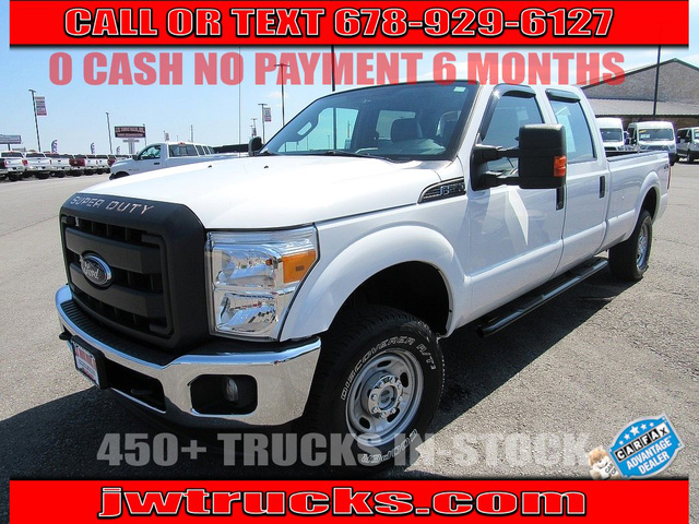 2016 Ford F-250 XL photo