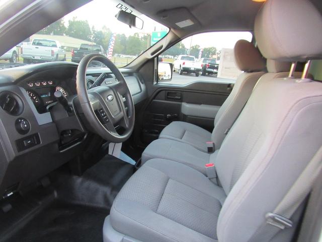 2012 Ford F-150 STX photo