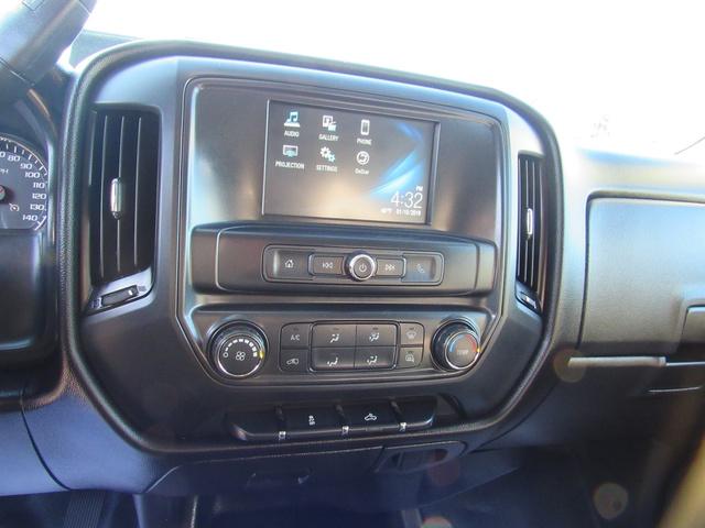 2016 Chevrolet Silverado 1500 WT photo