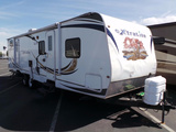 2012 FOREST RIVER WILDCAT 31BH 31BH