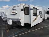 2008 Jayco EAGLE 32FKS WILL OWNER FINANCE