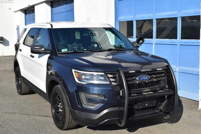 2017 Ford Explorer Police Interceptor full