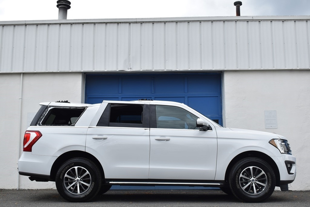 2020 Ford Expedition XLT full