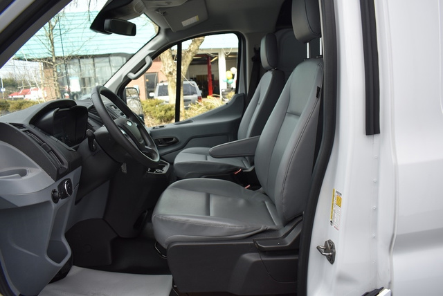 2018 Ford Transit-250 full