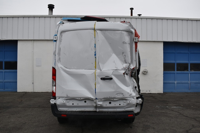 2019 Ford Transit Cargo 250 full